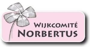Logo Wijkcomite Norbertus